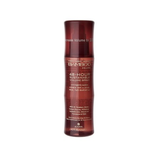 Alterna Bamboo Volume 48 Hour Sustainable Spray, styling pro 48h objem