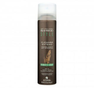 Alterna Bamboo Style Cleanse Extend Dry Shampoo, Bamboo suchý šampon