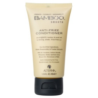 Alterna Bamboo Smooth Conditioner, Bamboo uhlazující kondicionér