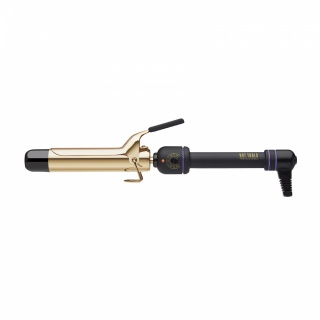 Hot Tools 32 mm 24k Gold Curling Iron, kulma na vlasy