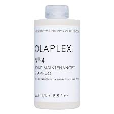šampon Olaplex Bond Maintenance Shampoo No. 4