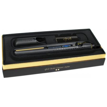 Žehlička na vlasy GHD Gold V Mini Styler. Akce 96191656c3b